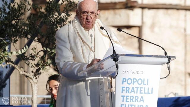 Papież: nie trzeba zmieniać Kościoła, natomiast trzeba zmienić coś w Kościele