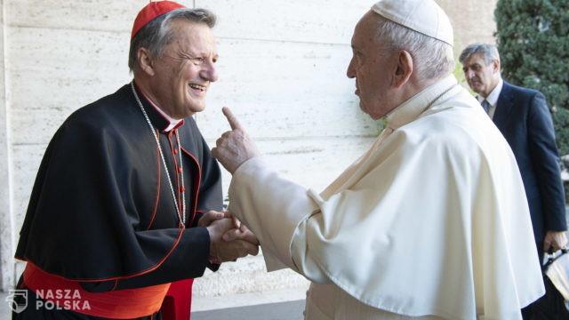 Bp Mazur po wizycie ad limina: Kościół w Polsce musi stawiać czoła sekularyzacji