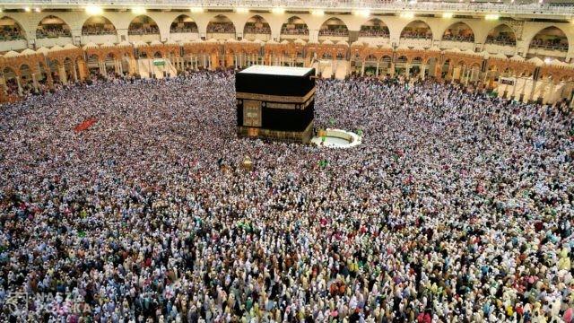 Arabia Saudyjska/ Mekka w pełni otwarta dla zaszczepionych wiernych