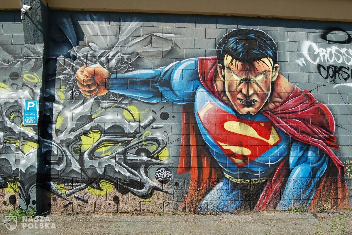 USA/ Superman w najnowszym komiksie będzie biseksualny
